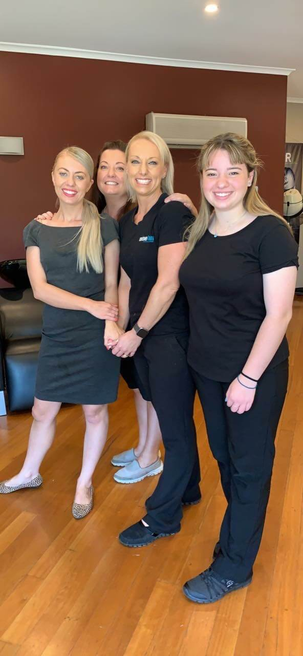 Utopia Hair Artistry and Beauty - The Team