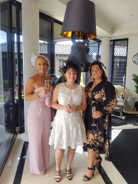 Utopia Hair Artistry and Beauty - Melbourne Cup Day 2019