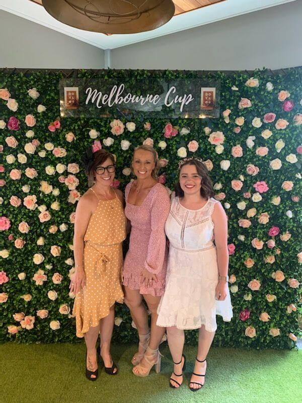Utopia Hair Artistry and Beauty - Melbourne Cup Day 2020
